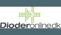 Dioder Online Rabatkode
