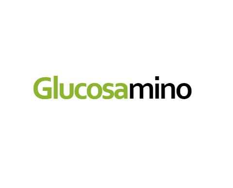 Glucosamino Rabatkode