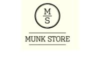 Munk Store Rabatkode