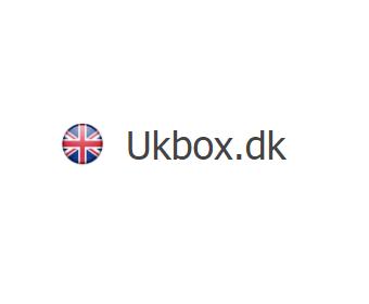 Ukbox Rabatkode