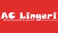 AC Lingeri Rabatkode