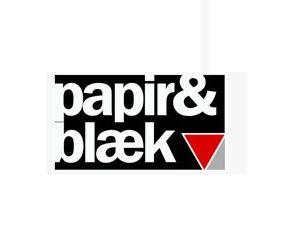 Papir & Blæk Rabatkode