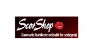 ScorShop Rabatkode