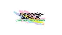 Everything Glows Rabatkode