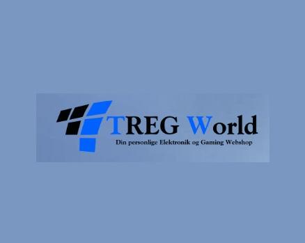 TREG World Rabatkode