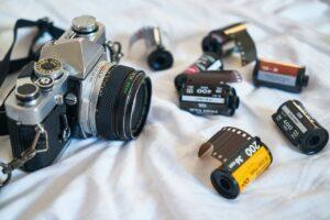 Sådan sparer du fotograf