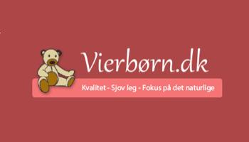 ViErBørn.dk Rabatkode