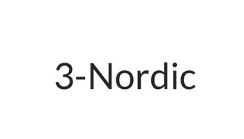 3 Nordic Rabatkode