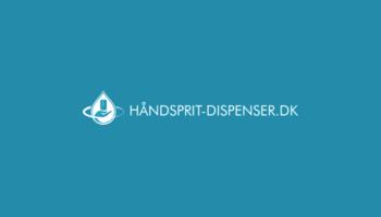 Håndsprit-Dispenser.dk Rabatkode