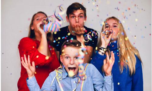 3 måder at få en billigere fest