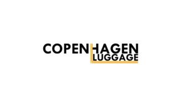 Copenhagen Luggage Rabatkode