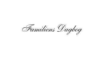 Familiens Dagbog Rabatkode