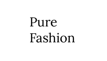 Pure Fashion Rabatkode
