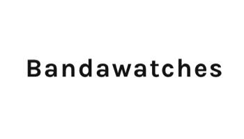 Bandawatches Rabatkode