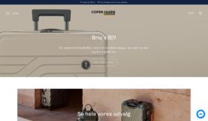 Copenhagen Luggage Oplysninger