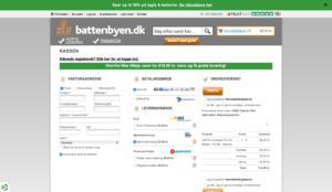 Sådan bruger du din Batteribyen rabatkode
