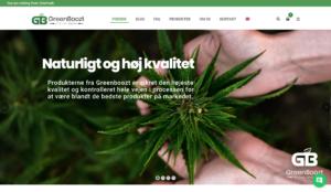 GreenBoozt Oplysninger