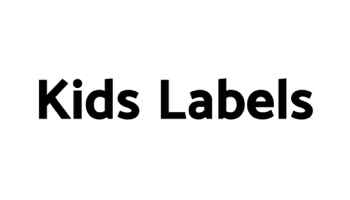 Kids Labels Rabatkode