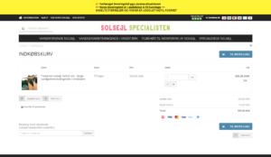 Sådan bruger du din Solsejl Specialisten rabatkode