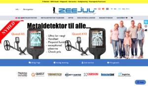 Shop billigt brug vores ZeeJuu rabatkode
