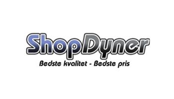 ShopDyner Rabatkode