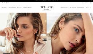 Sif Jakobs Jewellery Oplysninger