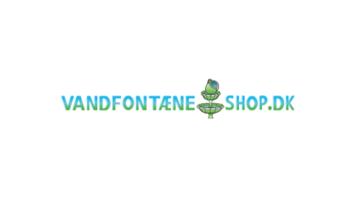 Vandfontæne Shop Rabatkode