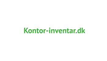 Kontor-inventar.dk Rabatkode