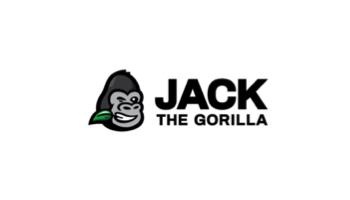 Jack The Gorilla Rabatkode